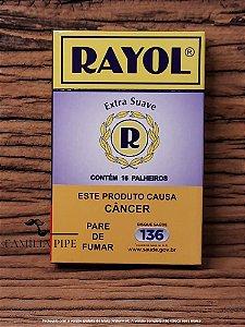 PALHEIRO RAYOL - EXTRA SUAVE