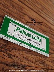 PALHA LEILA