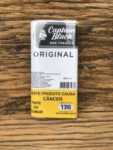 CAPTAIN BLACK - REGULAR