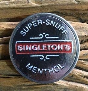 Singleton's Menthol - Rapé