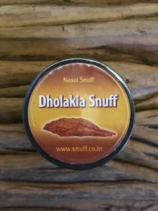 Dholakia Coffee Cream - Rapé