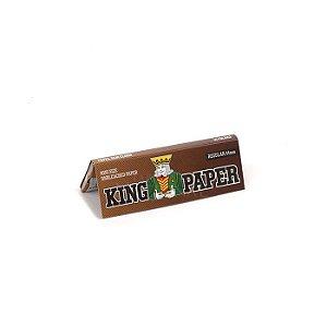 Seda King Paper Brown - 1 1/4
