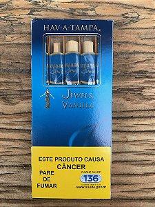 Cigarrilha Hav-A-Tampa Jewels Vanilla Cx C/5