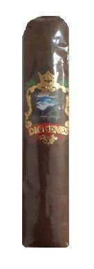 Char. Diogenes Puentes Premium Patricias (Ring 52)  - Unidade