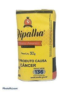 Tabaco Dipalha Virgínia - Para Cigarro - 30g