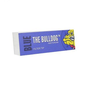 Piteira de Papel The Bulldog - Unidade