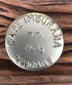 RAPÉ MOEDA GUARANY IMBURANA - LATA 6G