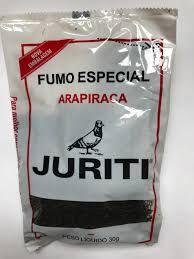 FUMO DE CORDA JURITI