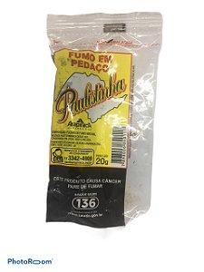 FUMO DE CORDA PAULISTINHA - 20gr