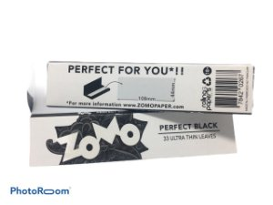 Seda Zomo Perfect Black King Size