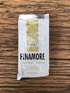 Tabaco p/ Cachimbo Finamore Whisky
