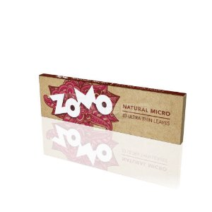 SEDA ZOMO NATURAL MICRO SLIM 1 1/4