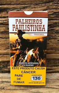PALHEIRO PAULISTINHA  TRADICIONAL