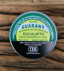 Rapé Guarany Eucalipto