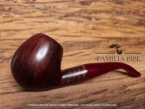 Cachimbo Bazanelli - Color Red