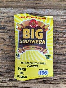 Tabaco Big Southern Virgínia - Destalado