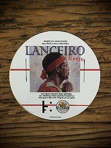Lanceiro Negro - TabacosBR (lata) 50gr