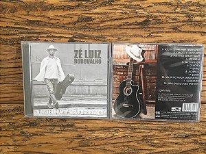 CD - Zé Luiz Rodovalho