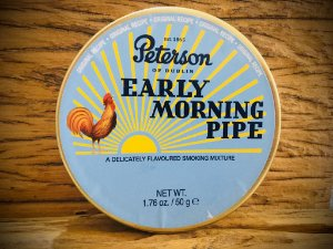 Peterson Early Morning - Lata (50g)
