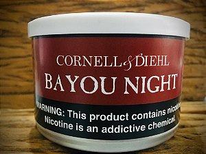 Cornell & Diehl Bayou Night - Lata (57g)