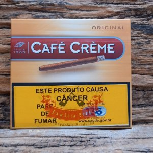 Cigarrilha Café Creme Original c/10