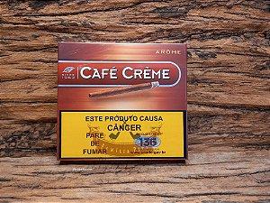 Cigarrilha Café Creme Arome c/10