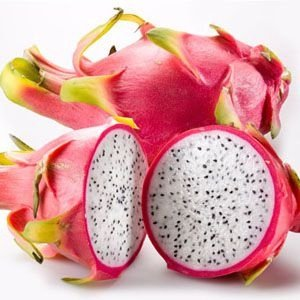 Sementes de Pitaya (Dragon Fruit): 15 Sementes