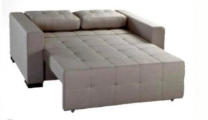 SOFA CAMA SD02- REF: 3221 2,48 mts