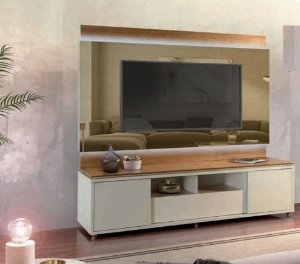 Home Theater para Tv até 60 ""