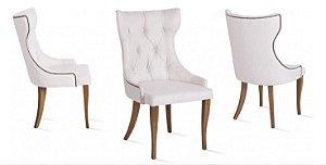 Cadeira sd04- atla jho (und) tecido 137 linho