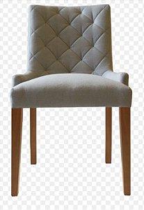 Cadeira De Jantar com Strass