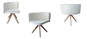 Cadeira de Jantar Tai