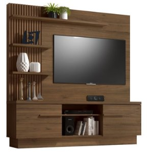 "Home theater Para TV até 55 "" 1,80 mts"