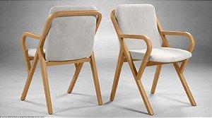 Cadeira de Jantar mega