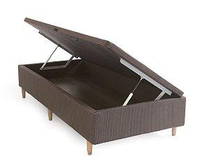 Box Baú Solteiro sistema Pistão 0,88 x 1,88