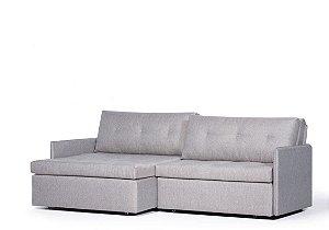 Sofa 3 em 1  bono 2,40 mts