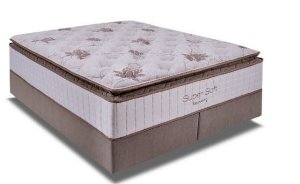 Cama Box Casal Queen Mola Ensacada Paris 1,58 x 1,98 mts ( Black Friday )