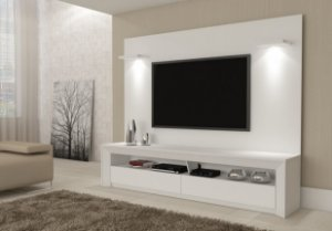 Home Theater Suray 1,80 mts com Led