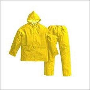 Conjunto Calça e Blusa - PVC