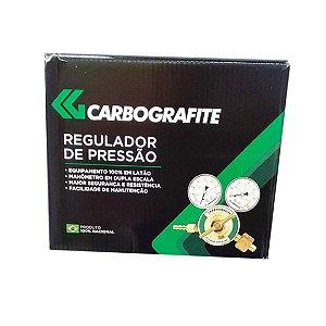 REGULADOR DE PRESSÃO - CARBOGARFITE
