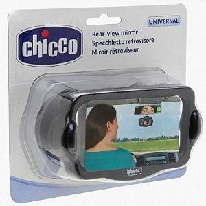 Espelho Retrovisor com Ventosa - Chicco