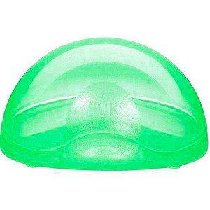 Caixa Protetora de Chupeta NUK Verde