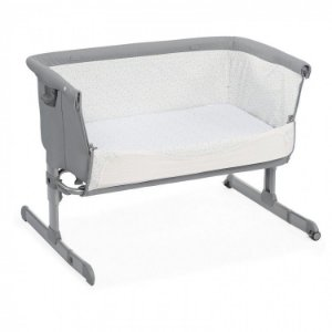 Berco Desmontavel Chicco Next2me Pearl