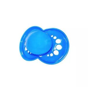 Chupeta Mam Classic 6m+ Silk Teat Boys Azul