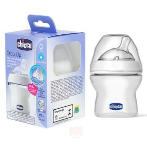 Mamadeira Chicco Step Up 150ml 0m+
