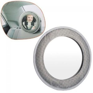 Espelho Retrovisor para Banco Traseiro Multikids Baby Look BB181