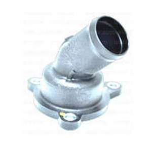 bocal flange da valvula termostatica renault sandero / renault logan