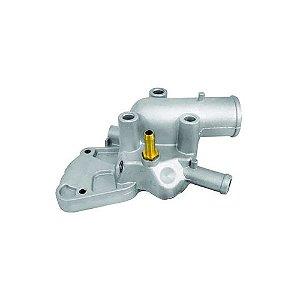 Valvula termostatica do motor fiat palio motor fiasa valclei 550687