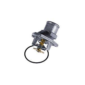 Valvula termostatica do motor vectra 1994 / 2006 414482 wahler