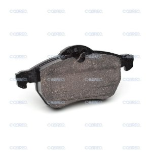 Pastilha de freio astra / meriva / vectra / zafira / troller n-351